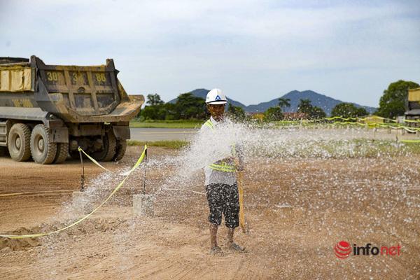 Bắc Trung Bộ gia tăng nắng nóng từ ngày mai, kéo dài đến hết tháng 7