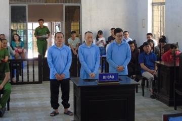 Đắk Lắk: 3 cựu cán bộ, nhân viên Agribank Tân An hầu tòa