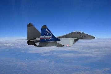 Nga đưa MiG-35 đến Syria 'thử lửa' hay 'đánh bóng' tên tuổi?