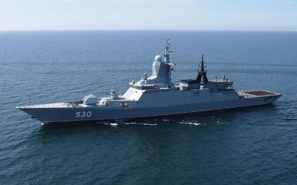 Bước chuyển mình mạnh mẽ của Hải Quân Nga khiến Mỹ kinh ngạc