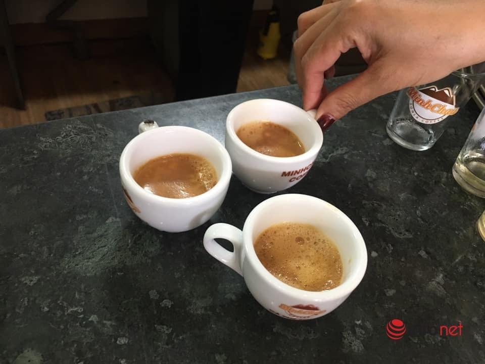 'Vua' cà phê Tây Bắc: 10 người uống cà phê thì chỉ có 3 người biết uống
