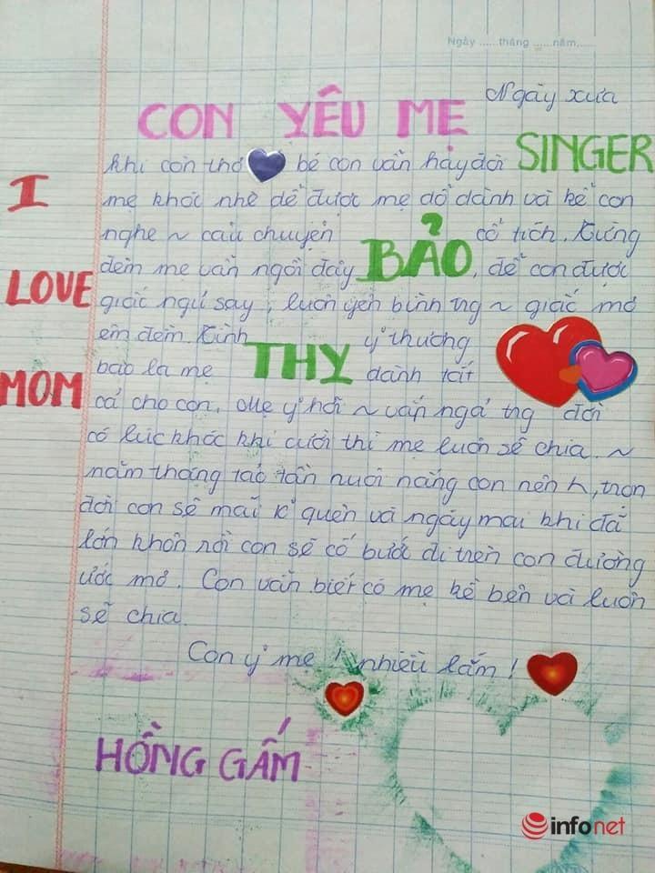 Cảm giác bắt được 'vé về tuổi thơ' khi xem cuốn sổ bài hát của cô nàng 9X