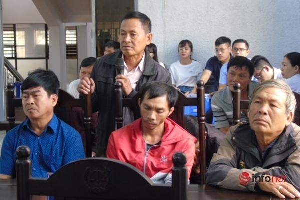 Đắk Lắk,Agribank Tân An,Xét xử,Tuyên án,Nâng khống giá tài sản,Vay vốn tín dụng