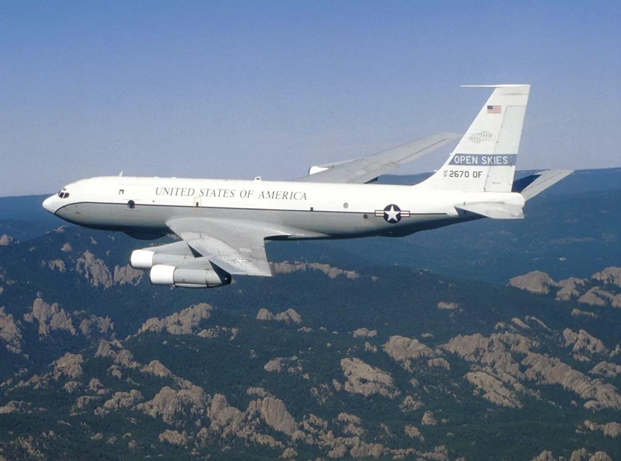 Bộ Quốc phòng Nga nêu lý do Mỹ rút khỏi Hiệp ước Bầu trời mở