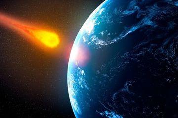 NASA cảnh báo tiểu hành tinh to hơn Vòng quay London Eye sắp lao vào Trái Đất