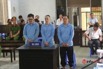 Vụ cho vay tại Agribank Tân An Đắk Lắk: Một nguyên giám đốc thoát tội