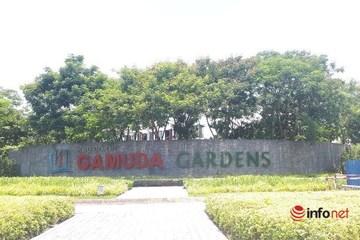 """Khách tố nhà chục tỷ Gamuda Gardens bàn giao """"hụt"""" hàng chục m2 sàn"""