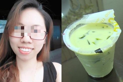 Đầu độc chị họ bằng trà sữa, tử hình bị cáo, việc cấp dưỡng cho con nạn nhân sẽ thế nào?
