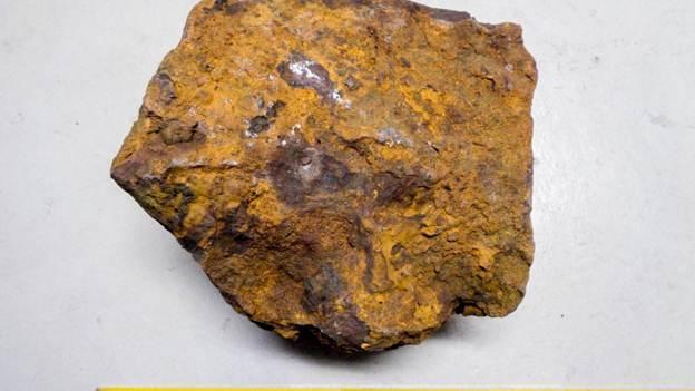Tìm ra bằng chứng thiên thạch cổ từng rơi xuống Trái Đất