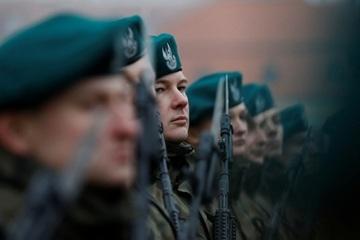 Ba Lan sẽ ở đâu trong 'trò chơi' địa chính trị Mỹ - Nga?