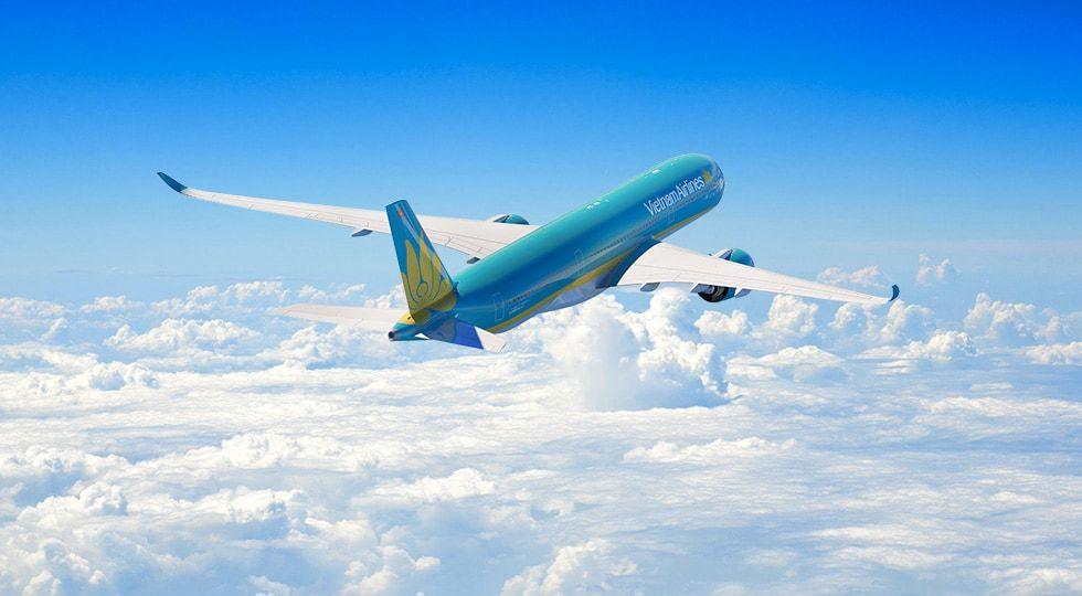 Khôi phục vận chuyển hàng không Việt Nam - Trung Quốc