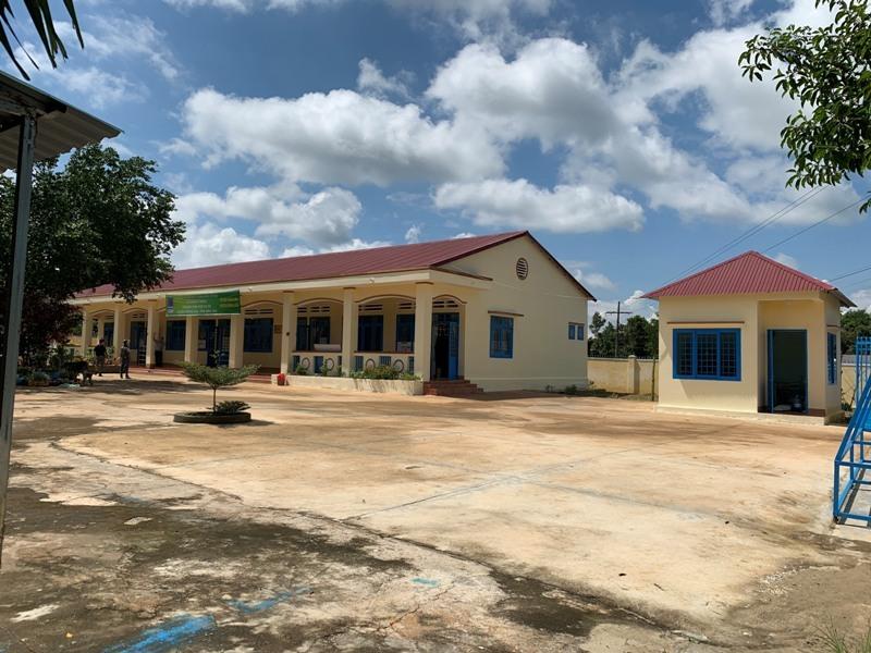PVFCCo chung tay phát triển giáo dục Tây Nguyên
