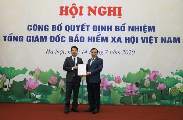 Hoàn thiện chính sách BHXH, BHYT linh hoạt, đa dạng, hiện đại, hội nhập