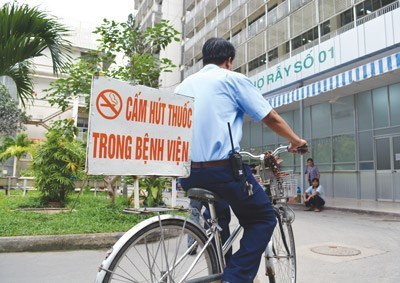Công đoàn y tế Việt Nam đẩy mạnh công tác PCTHTL
