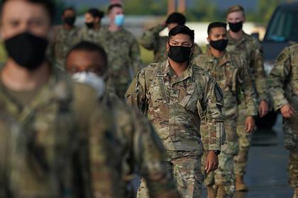 Mỹ rút quân khỏi Đức,Đức,Mỹ,NATO