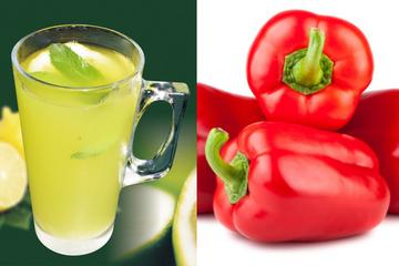 Hỗn hợp nước mía ớt có giúp giảm cân?