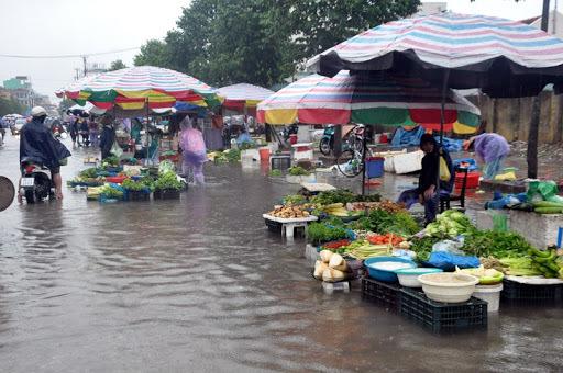 Khuyến cáo đảm bảo an toàn thực phẩm mùa mưa lũ
