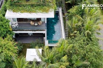 Luxury Skylake Villa - Không gian xanh đẳng cấp mang phong cách nghệ thuật tối giản