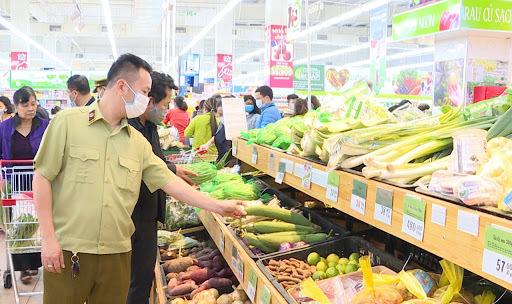 Bắc Ninh: 86 cơ sở được cấp giấy chứng nhận đủ điều kiện an toàn thực phẩm trong tháng 7/2020