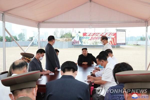 Chủ tịch Triều Tiên Kim Jong-un sa thải loạt quan chức