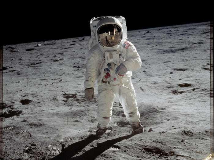 10 sự thật ít biết về Apollo 11