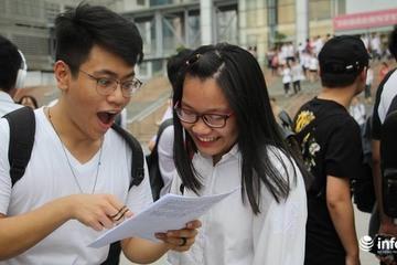 Biết điểm thi vào lớp 10, thí sinh Hà Nội bắt buộc phải làm ngay việc này