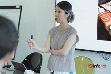 Dở dang đại học, thành 'trùm' group Nghiện nhà và chủ chuỗi ẩm thực Thái ở Hà Nội