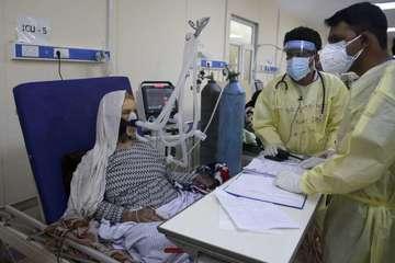 Nơi người thân phải vào viện chăm sóc cho bệnh nhân Covid-19