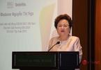 Nữ đại gia Nguyễn Thị Nga: Vùng biển lặng không có thuyền trưởng giỏi