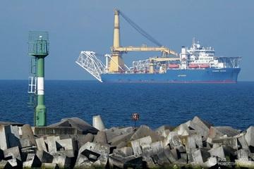 Doanh nghiệp Đức chuẩn bị ứng phó với 'sức ép' từ Nord Stream-2