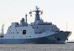Trung Quốc phát triển lực lượng viễn chinh thách thức Mỹ