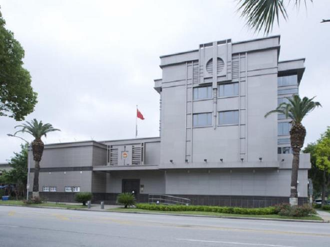 Tại sao Mỹ đột ngột đóng cửa Lãnh sự quán Trung Quốc ở Houston?