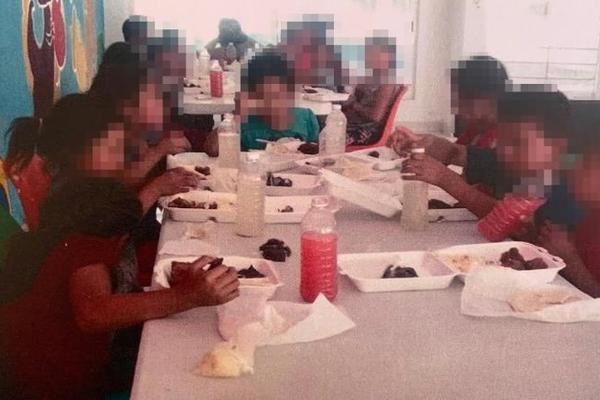 Hơn 20 lao động trẻ em được giải cứu khỏi hang ổ bắt cóc