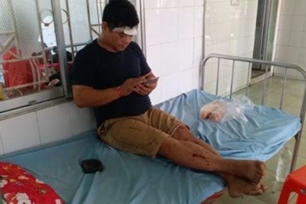 Vụ tai nạn xe khách làm 40 người thương vong tại Kon Tum: Khởi tố, bắt tạm giam tài xế Mai Hải Nam