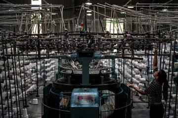 Ngành dệt may cần gỡ nút thắt khâu dệt nhuộm để hưởng ưu đãi từ EVFTA