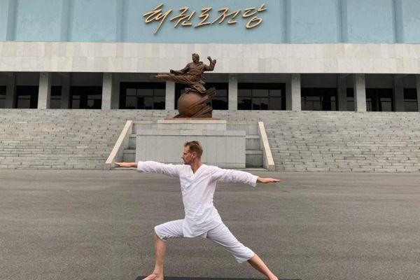 Hình ảnh đặc biệt về Triều Tiên giữa dịch Covid-19
