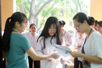 Điểm chuẩn đại học có được Bộ GD-ĐT kiểm soát?
