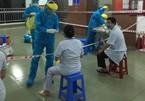 Lịch trình bệnh nhân nghi nhiễm Covid-19 ở Đà Nẵng