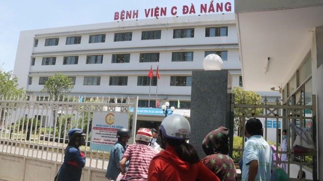 Người dân trở về từ Đà Nẵng ngày 8/7 cần khai báo y tế