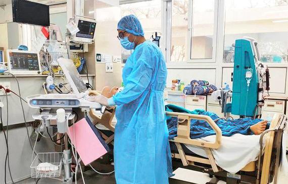 Thanh toán BHYT cho cách ly y tế và bệnh nhân Covid-19 như thế nào?
