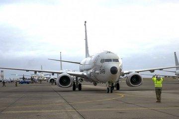 Máy bay Mỹ tiếp tục áp sát Trung Quốc