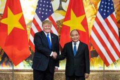 Quan hệ Đối tác toàn diện Việt - Mỹ ngày càng lớn mạnh
