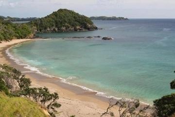 Giới siêu giàu đổ xô đi mua đảo khắp vùng xa xôi để tránh dịch Covid-19