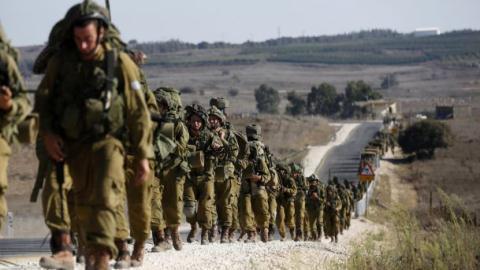 Giải mã nguyên nhân Israel là 'kẻ bất bại' trong các cuộc chiến ở Trung Đông