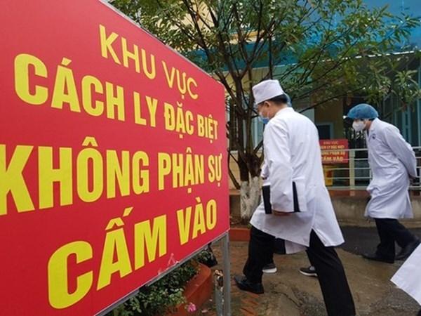 Bộ Y tế lập 3 đội công tác đặc biệt hỗ trợ Đà Nẵng