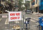 Đà Nẵng thực hiện giãn cách xã hội, Hà Nội ra công điện khẩn phòng dịch Covid-19