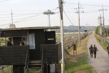 Hé lộ con đường trở lại Triều Tiên của ca nghi mắc Covid-19