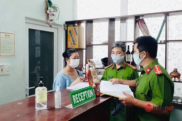 Huế: Hoạt động du lịch diễn ra bình thường, tăng cường khai báo y tế