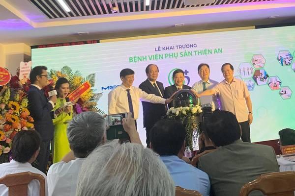 Hà Nội: Thêm một bệnh viện chuyên về sản phụ khoa và điều trị vô sinh hiếm muộn