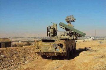 Tình hình Syria: Syria lên tiếng về 'cú lừa' của tiêm kích Mỹ